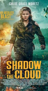 فيلم Shadow in the Cloud 2020 مترجم اون لاين