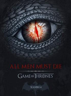 مسلسل Game of Thrones الموسم الرابع مترجم