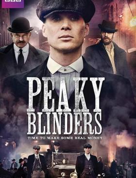 مسلسل Peaky Blinders الموسم الثاني مترجم