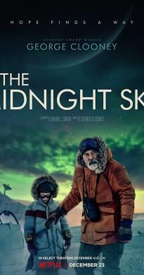 فيلم The Midnight Sky 2020 مترجم اون لاين