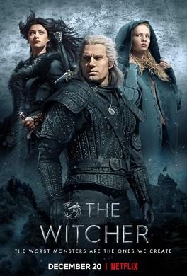 مسلسل The Witcher مترجم