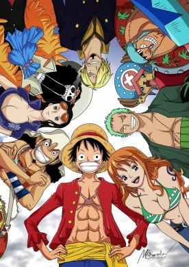 انمي One Piece مترجم