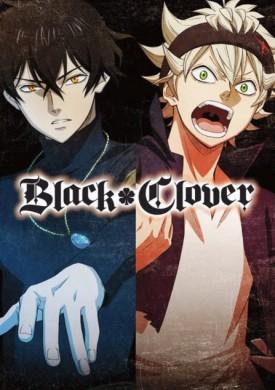 انمي Black Clover الحلقة 15 مترجمة