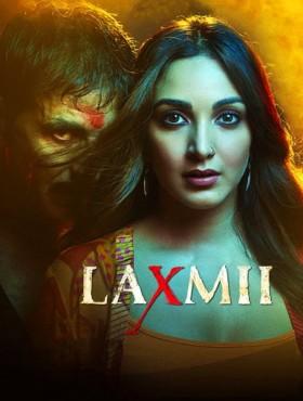 فيلم Laxmii 2020 مترجم اون لاين