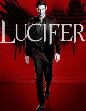 مسلسل Lucifer الموسم الثاني مترجم