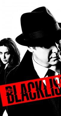 مسلسل The Blacklist مترجم كامل