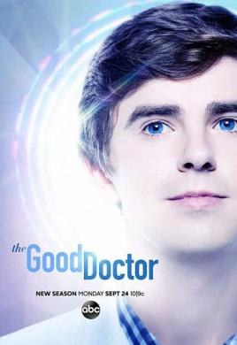 مسلسل The Good Doctor مترجم كامل