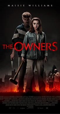 فيلم The Owners 2020 مترجم اون لاين