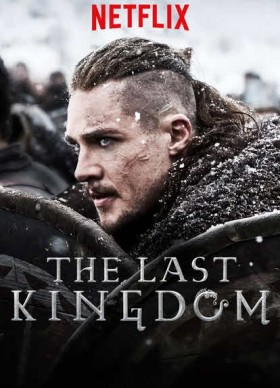 مسلسل The Last Kingdom الموسم الرابع مترجم