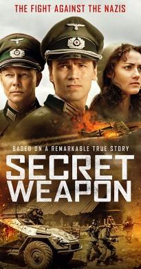 فيلم Secret Weapon 2019 مترجم اون لاين