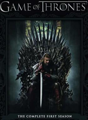 مسلسل Game of Thrones الموسم الاول مترجم