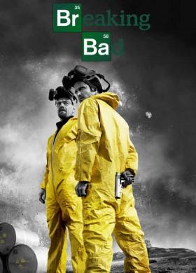 مسلسل Breaking Bad الموسم الثالث مترجم