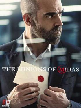 مسلسل The Minions of Midas مترجم كامل