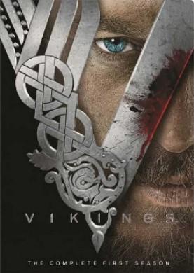 مسلسل Vikings الموسم الاول الحلقة 1 مترجمة