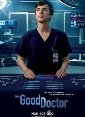 مسلسل The Good Doctor الموسم الثالث مترجم