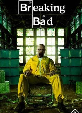 مسلسل Breaking Bad الموسم الخامس مترجم