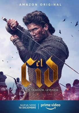 مسلسل El Cid الموسم الاول مترجم