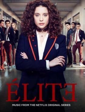 مسلسل Elite الموسم الاول مترجم