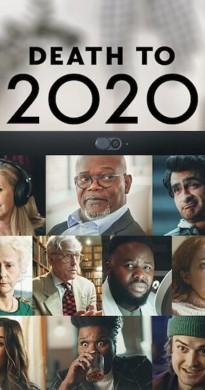 فيلم Death to 2020 2020 مترجم اون لاين