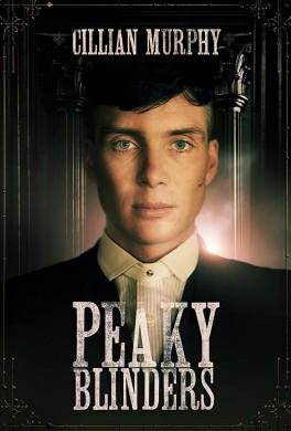 مسلسل Peaky Blinders مترجم