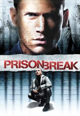 مسلسل Prison Break كامل مترجم