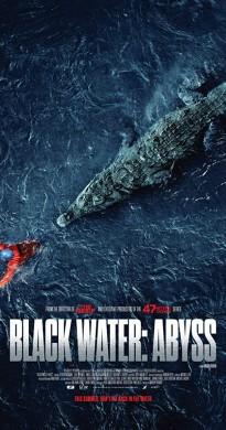 فيلم Black Water Abyss 2020 مترجم اون لاين