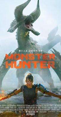 مشاهدة فيلم Monster Hunters 2020 مترجم اونلاين