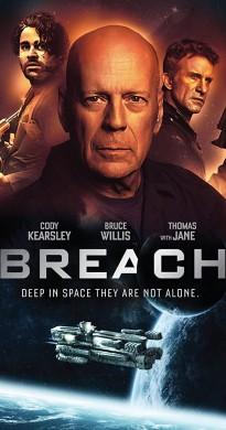 فيلم Breach 2020 مترجم اون لاين
