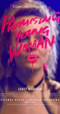 فيلم Promising Young Woman 2020 مترجم اون لاين