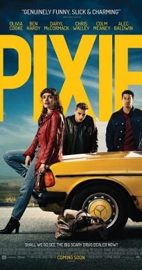 فيلم Pixie 2020 مترجم اون لاين