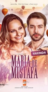 مسلسل ماريا ومصطفي مترجم