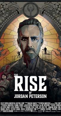 فيلم The Rise of Jordan Peterson 2019 مترجم اون لاين