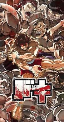 انمي Baki الموسم الاول مترجم