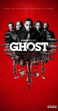 مسلسل Power Book II Ghost مترجم