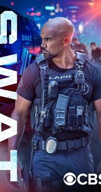 مسلسل SWAT مترجم كامل