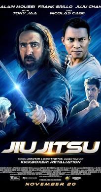 فيلم Jiu Jitsu 2020 مترجم اون لاين