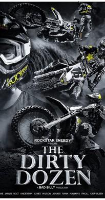 فيلم The Dirty Dozen 2020 مترجم اون لاين