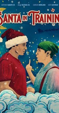 فيلم Santa in Training 2019 مترجم اون لاين