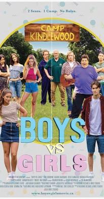 فيلم Boys vs Girls 2019 مترجم اونلاين