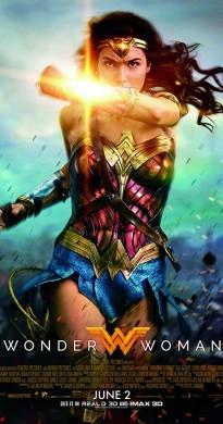 فيلم Wonder Woman 2017 مترجم اون لاين