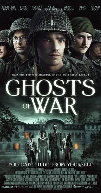 فيلم Ghosts of War 2020 مترجم اون لاين