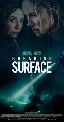 فيلم Breaking Surface 2020 مترجم اون لاين