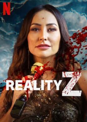 مسلسل Reality Z مترجم