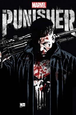 مسلسل The Punisher الموسم الاول مترجم