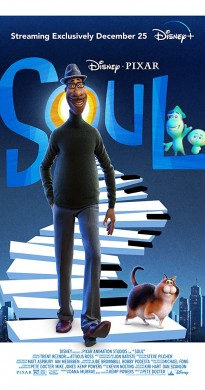 فيلم Soul 2020 مترجم اون لاين