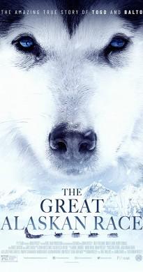 فيلم The Great Alaskan Race 2019 مترجم اون لاين