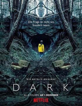 مسلسل Dark الموسم الاول مترجم