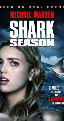 فيلم Shark Season 2020 مترجم اون لاين