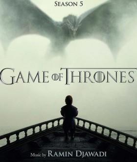 مسلسل Game of Thrones الموسم الخامس مترجم