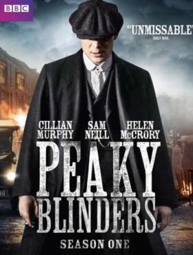 مسلسل Peaky Blinders الموسم الاول مترجم